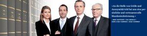 Wirtschaftsprüfer | Steuerberater | Zacharias & Demmer| Köln
