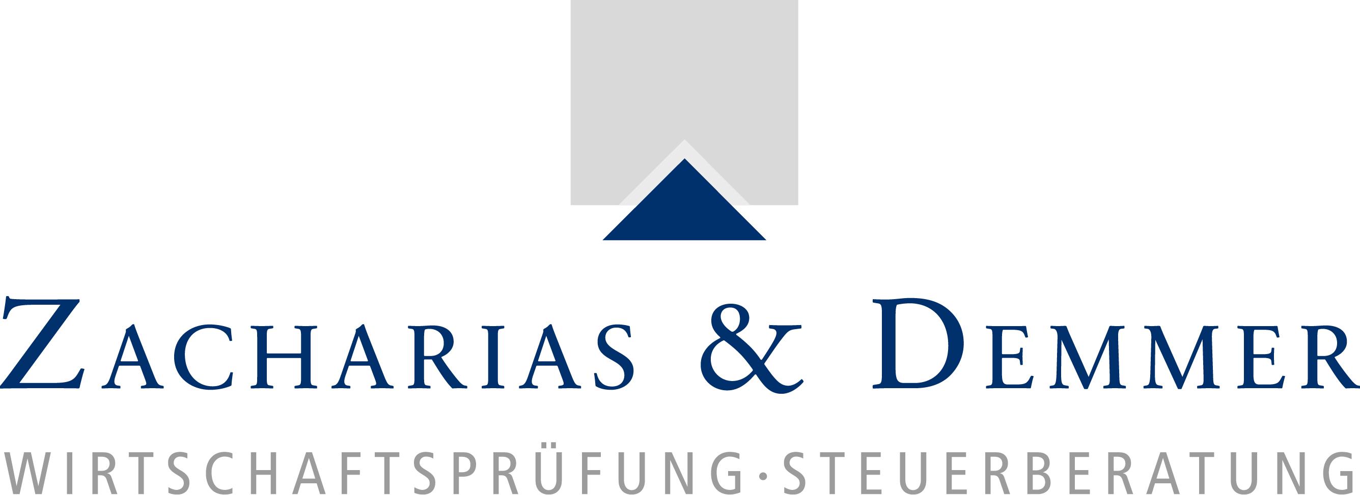 Zacharias & Demmer - Wirtschaftsprüfung/Steuerberatung
